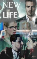 New Life *Olicity* by Vale_E_09