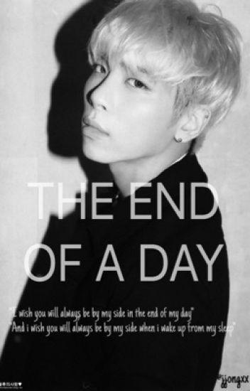 THE END OF A DAY [Jonghyun]
