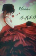 Hidden in Red by MystiqueRia