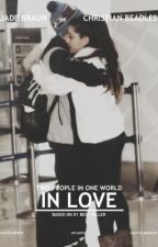 In Love (Christian Beadles fanfiction) by princessqissy