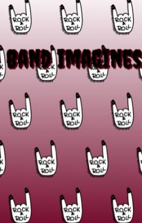 Band Imagines by Apatheia_101