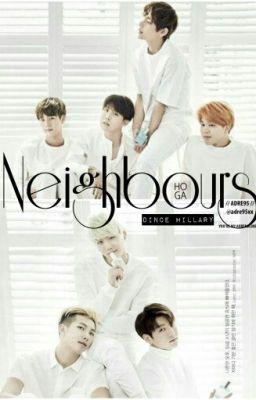 [Shortfic] [BTS] Hàng Xóm [VKook/HopeGa]