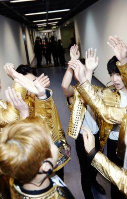 Đọc truyện đoản văn EXO