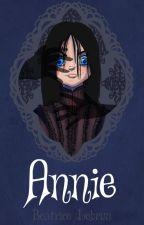 Annie by BeatriceLebrun