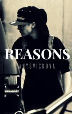 Reasons by anysvickova