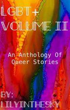 LGBT+ (Volume Two) by lilyinthesky