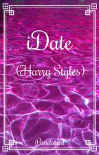 iDate (Harry Styles) by Pandigurl