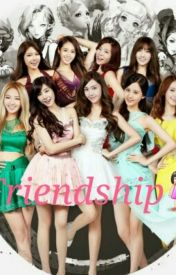 Friendship EP2 by YoonAFanY