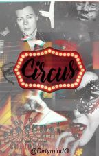 Circus [H.S] by DirtyMindG