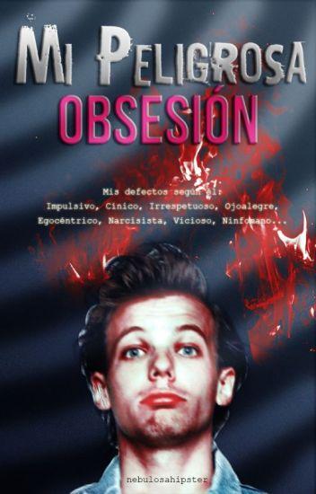 Mi Peligrosa Obsesion ; Larry Stylinson