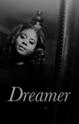 Dreamer by AshleyTearra