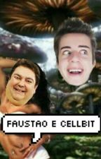Cellbit E Faustão - A Aventura Dos Clones by RuannCardoso