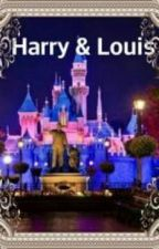 Harry & Louis by AlInfinity31