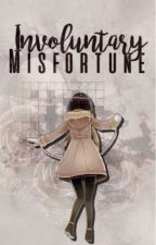 Involuntary Misfortune by jongindreams-