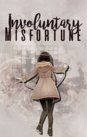 Involuntary Misfortune by jongindreams-