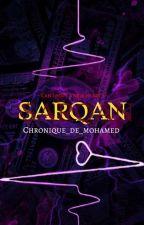 Mohamed 《Chef De Tess 》 by chronique_de_mohamed