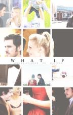 What If? (Captain Swan) by hooker_at_once