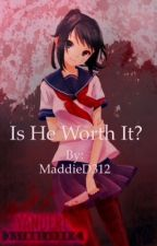 Yandere Simulator Senpai X reader by MaddieD312