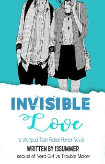 Invisible Love [Ongoing dan Proses Penerbitan]