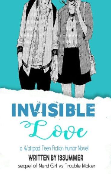 Privated-Invisible Love-