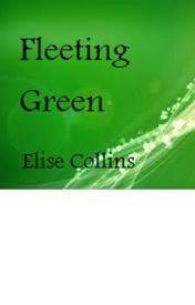 Fleeting Green by theghosty