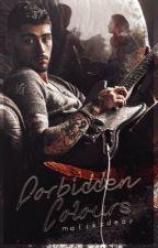 Forbidden Colours || Zayn Malik by maliksdear