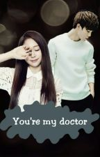 You are my doctor || BTS FANFIC by ddlowszr