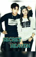 Secret Heaven [Jungkook x Yein FF] by jinheeLN