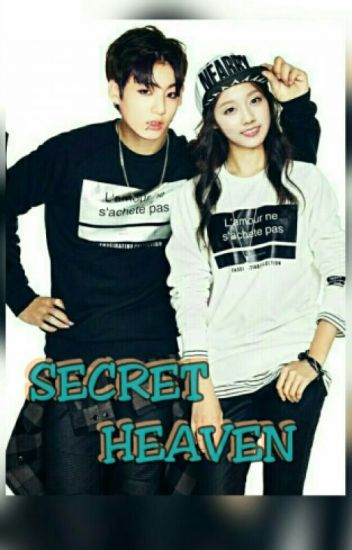 Secret Heaven [Jungkook x Yein FF]