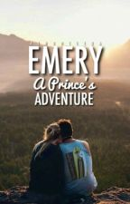 Emery: A Prince's Adventure by athrhteera