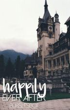 Happily Ever After [ Shawn Mendes fanfic} ON HOLD by iAmMsPinapple
