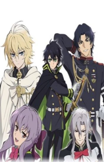Owari no seraph facts