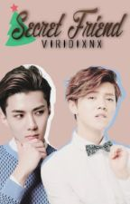 Secret friend ❄ HunHan by viridixnx