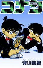 Detective Conan Oneshots by ADLMFreya