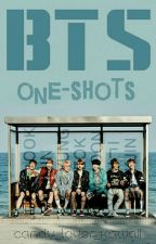 BTS ONE-SHOTS by candy_lover_kawaii