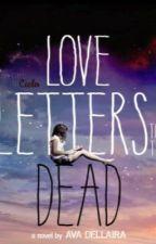 Cartas de amor a los muertos. by xxAwesomeLucasxx