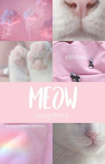 Meow ✿ larry
