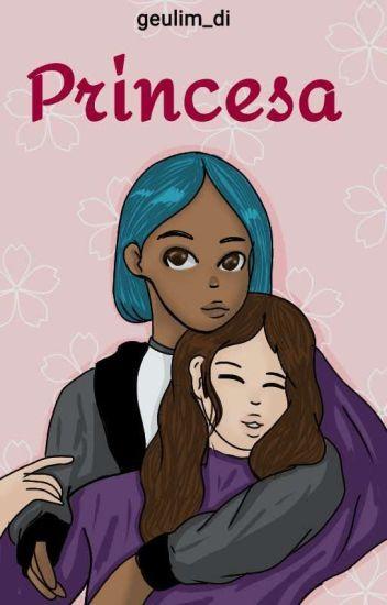 Princesa (lesvianas)