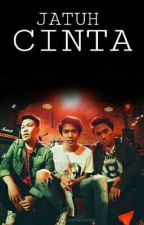 CRUSH ▪cjr▪ by nyawdelia