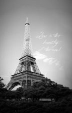 Eiffel I'm In Love by alyanurjannah