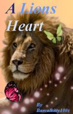 Lions heart by barcalkitty100