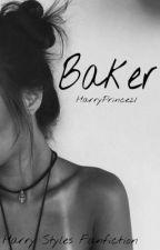 Baker {H.S}  by HarryPrince21