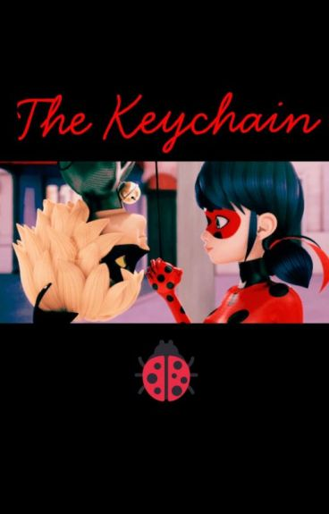 (LadyNoir) The Key Chain