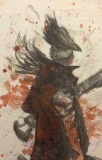 CagedSouls' Artwork by CagedSouls