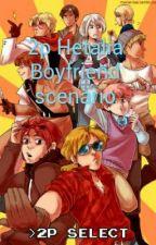 2p Hetalia Boyfriend scenario by Pastaitslive