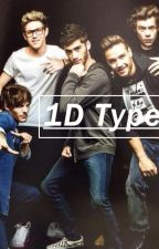 1D Type 5/5 by hoo-hey