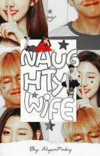 (c) Naughty Wife by pinkykookie27