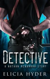 The Detective by EliciaHyder