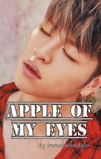 apple of my eyes | k.junhoe [completed]