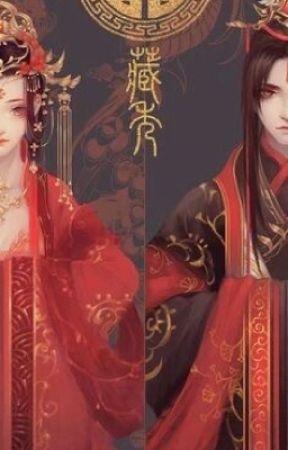 Mùa Hoa Rơi Đầu Hạ by Nuu_Naa